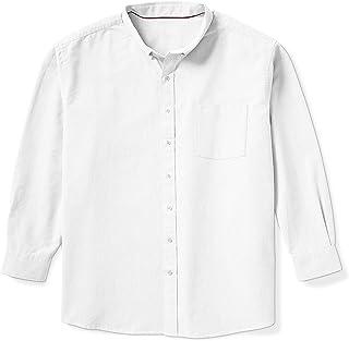 Men's Big & Tall The Perfect Oxford Shirt-Long Sleeve