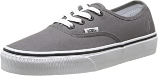 Vans Unisex Adults' Authentic Classic Trainers