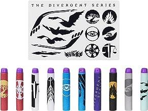 Nerf Rebelle The Divergent Series Allegiant Refill Pack