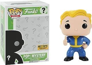 Funko Pop Games Fallout Charisma Vault Boy Vinyl Figure