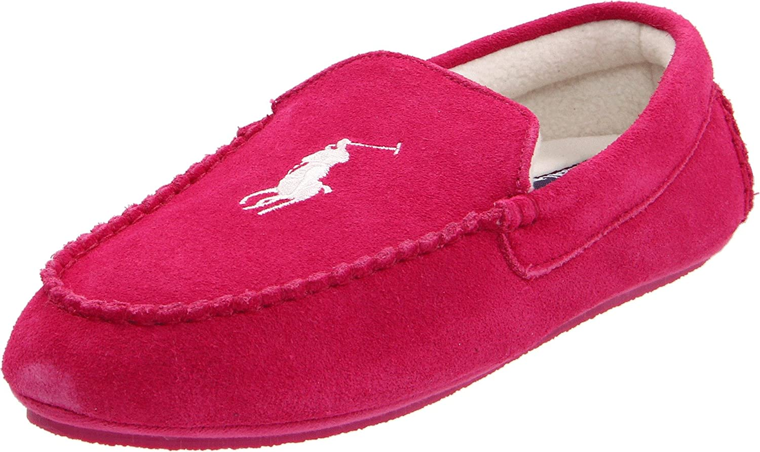 Polo by Ralph Lauren Desmond Kid Super-cheap Moccasin Toddler Free Shipping New Little Loafer