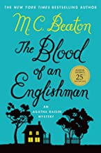 Best the blood of an englishman book Reviews