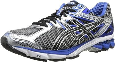 ASICS Men's GT-1000 3 Synthetic Running Shoe