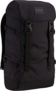 Burton New Tinder 2.0 Backpack Updated with External Laptop Pocket & Water Bottle Pockets