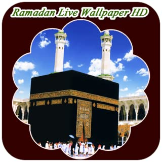 wallpaper hd ramadhan