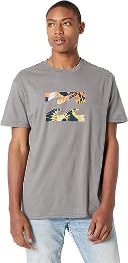 Team Wave Short Sleeve T-Shirt