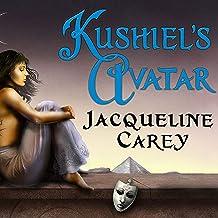 Kushiel's Avatar (The Kushiels Legacy Series)