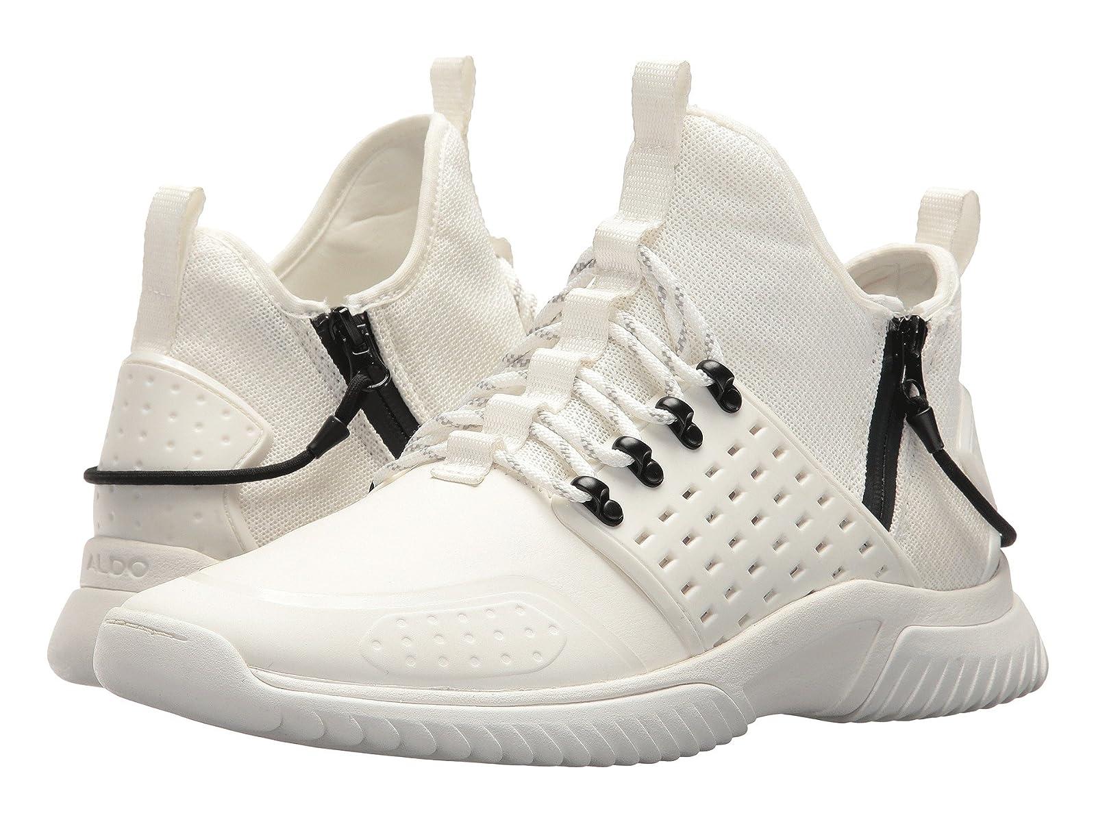 ALDO FrealiaAtmospheric grades have affordable shoes