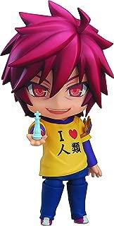 Good Smile No Game No Life: Sora Nendoroid Action Figure