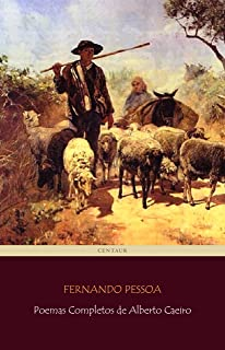 Poemas Completos de Alberto Caeiro (Portuguese Edition)