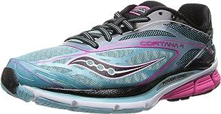Saucony Women's Cortana 4 Running Shoe