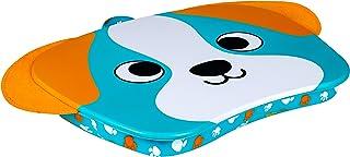 "LapGear Lap Pets Lap Desk for Kids - Puppy (Fits up to 15.6"" Laptop) - Style #46711"