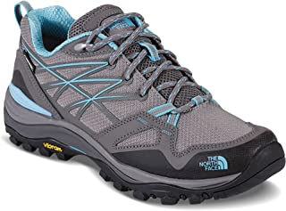 The North Face Women's W Hedgehog Fast Pack GTX Dark Gull Grey/Fortuna Blue