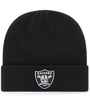 Amazon.com  NFL Sports Fan Skullies   Beanies 8acbb9bc4