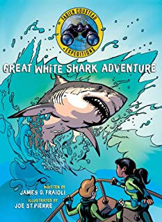Great White Shark Adventure (Fabien Cousteau Expeditions)