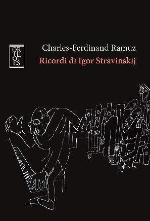 Ricordi di Igor Stravinskij