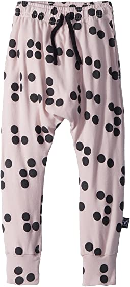 Nununu - Braille Baggy Pants (Toddler/Little Kids)