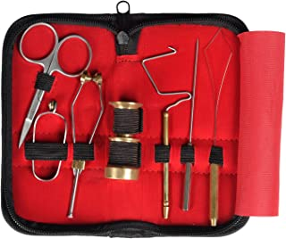 dr. slick fly tying tool set