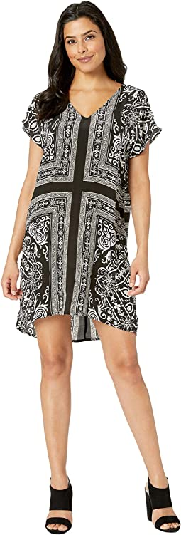 Trinity Tunic Dress