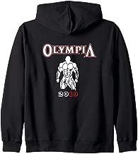 mr olympia hoodie