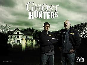 Ghost Hunters Season 4
