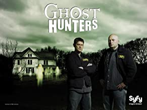 Ghost Hunters Season 5