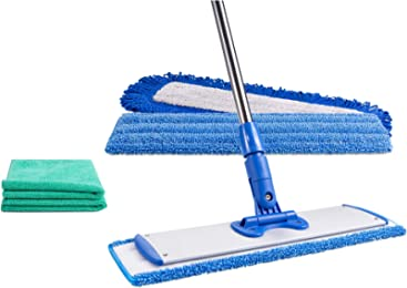 The 6 Best Mops