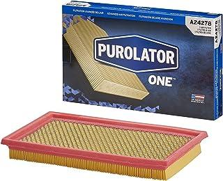 Purolator A24278-3PK PurolatorONE Air Filter, 3 Pack