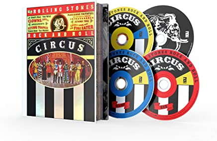 "The Beatles Polska: John Lennon gra z The Dirty Mac ""Revolution"" w nowej edycji ""Rock And Roll Circus""."