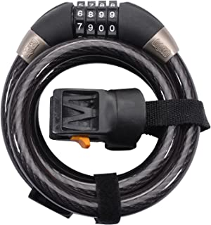 ONGUARD Combo Cable Lock, 12mm