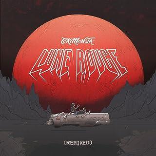 Lune Rouge Remixed [Explicit]