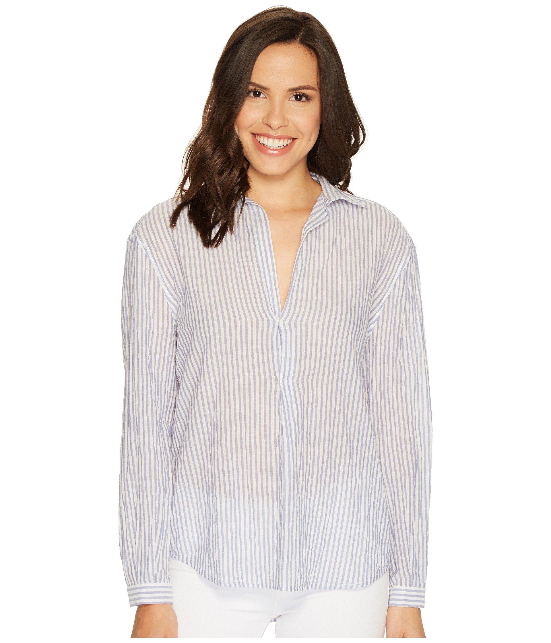 Dana Striped Shirt