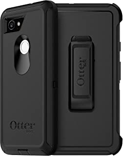 OtterBox Defender Series Case for Google Pixel 2 XL (ONLY) - Black
