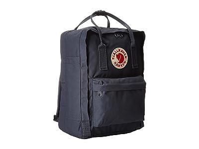 Fjallraven Kanken 13 (Graphite) Backpack Bags