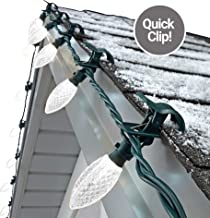 Best outdoor christmas roof lights Reviews