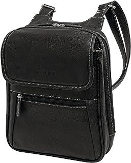 Mobile Edge Crossbody Tech 11-Inch Messenger Bag - Black (MEMTC1)