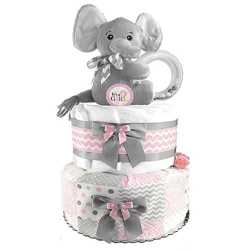 eac135b5b976 Baby Diaper Cakes  Amazon.com