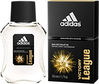 Adidas Victory League - perfume for men, 100 ml - EDT Spray