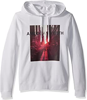 Men's American Youth Graphic Hoodie