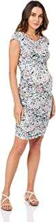 Ripe Maternity Women's Melody Cross Your Heart Dress