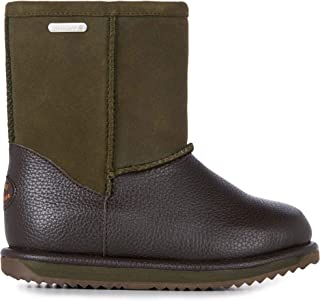 EMU Australia Trigg Kids Wool Waterproof Boots EMU Boots