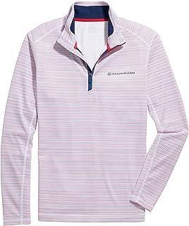Men's Sankaty Quarter Zip Pullover