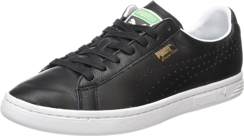 Puma Men's's Court Star Nm Hi-Top Sneakers
