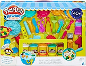 Best play doh ultimate chef Reviews