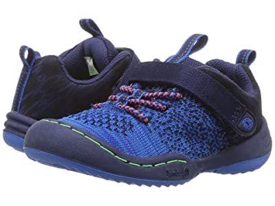 Jambu Kids Talon (Toddler) (Navy 1) Boys Shoes