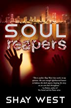 Soul Reapers (Eli and Ava Novels Book 2) (English Edition)
