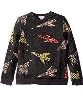 Rockets Sweatshirt (Little Kids/Big Kids)