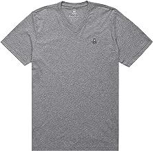 Psycho Bunny Men's Classic V-Neck Tee Shirt