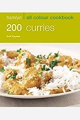 Hamlyn All Colour Cookery: 200 Curries: Hamlyn All Colour Cookbook Kindle Edition