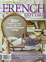 The Cottage Journal Magazine - French Cottage 2019